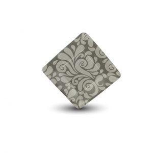 silver-square-plate